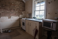 Kitchen (Accommodation)